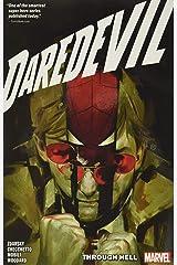 Daredevil by Chip Zdarsky Vol. 3: Through Hell ペーパーバック