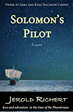 King Solomon;s Pilot: A Novel (Novels of Africa Book 1)