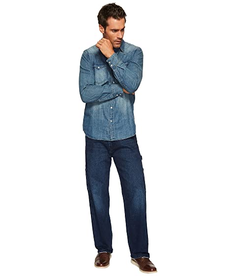 Cheap Find Great Footlocker Finishline Online Levi's® Mens Carpenter - Loose Fit Hawker LOOodr