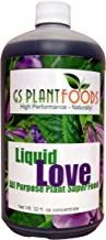 Liquid Love All Purpose Natural Plant Food! Now in 32oz