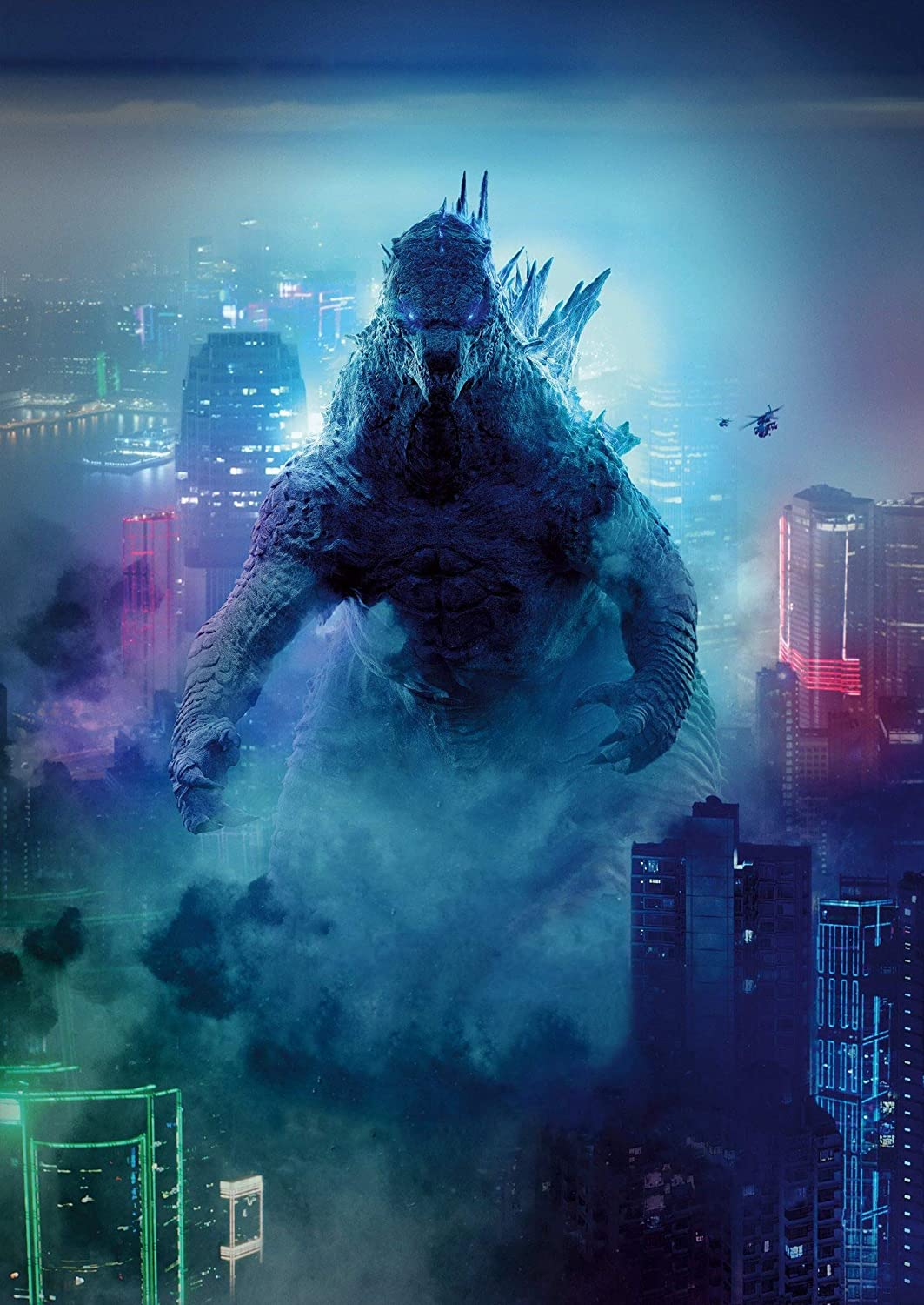 Monster Vs King Kong 2021 Movie Sale SALE% OFF wholesale Home Poster Canvas Wa Decoration