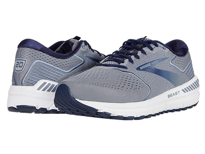 best running shoe heavy men