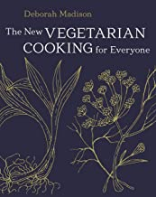 The New Vegetarian Cooking for Everyone: [A Cookbook] PDF