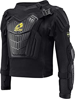 EVS Sports Boy's Youth Comp Suit (Black, Medium)