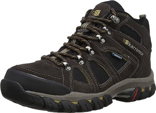 Karrimor Bodmin Mid Iv Weathertite, Chaussures de Randonnée Hautes Homme