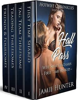 wife hall pass