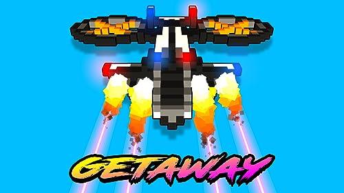 『ホバークラフト:ゲッタウェイ』のトップ画像