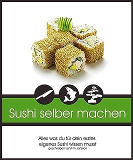 Sushi Selber Machen: Schnell und einfach