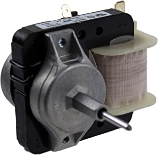 Supplying Demand W10128551 Freezer Fan Motor Replaces 67003636 Compatible With Amana