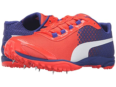 Puma EvoSPEED Haraka v3 Athletic Shoes
