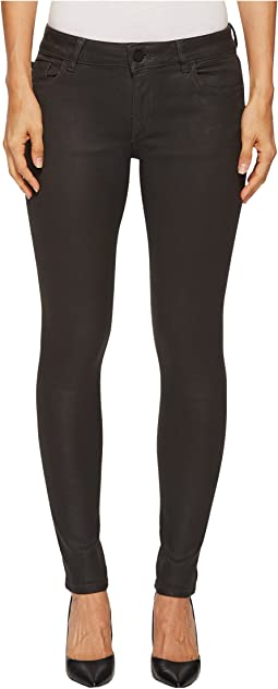 Emma Power Leggings in Pewter