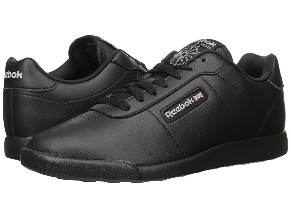 Reebok Princess Lite (Black) Women