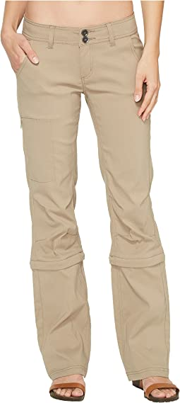 Prana Halle Convertible Pants