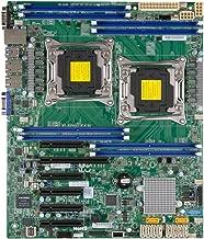 Supermicro ATX DDR4 LGA 2011 Motherboards X10DRL-I-O