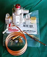 Attias Fmea Safety Replacement Kit- Attias Or Comstock Castle Pizza And Deck Ovens