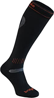 Unisex Ultra Fit Merino Fusion Winter Sport Socks