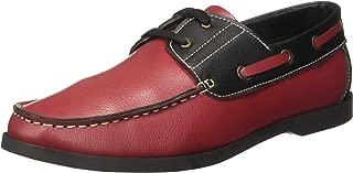 Amazon Brand - Symbol Men's Boat Shoes