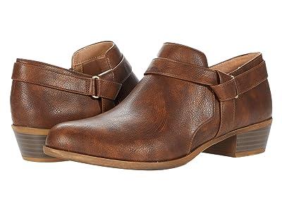 LifeStride Arden (Whiskey) High Heels