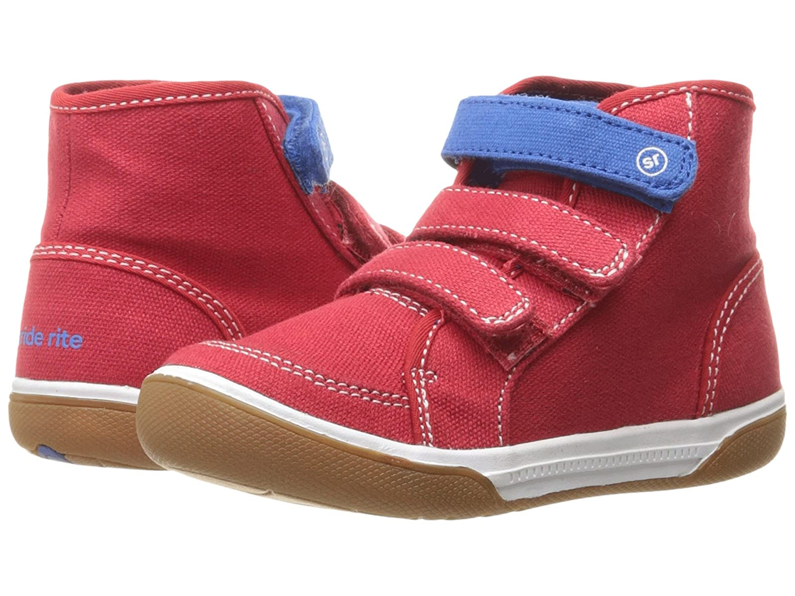 Stride Rite Ellis (Toddler)Cheap and distinctive eye-catching shoes