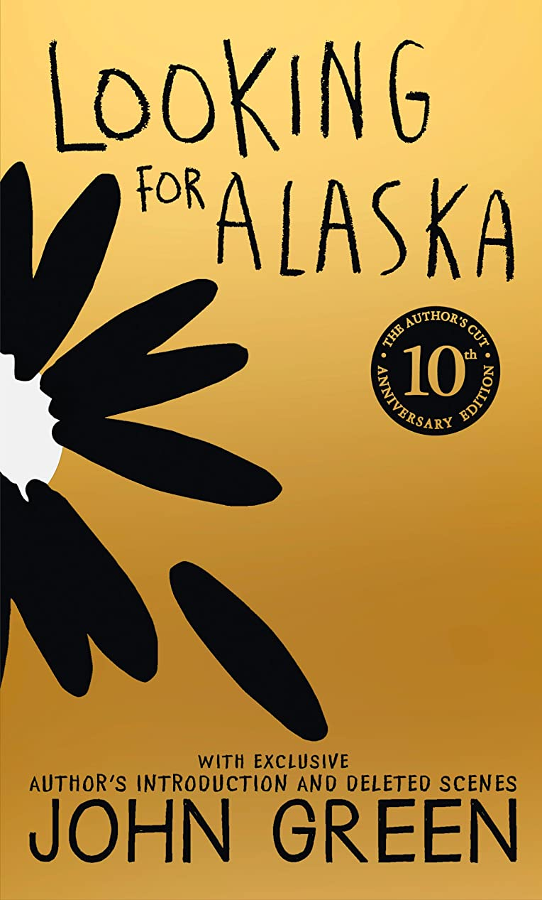 嫌がる足枷はちみつLooking For Alaska (English Edition)