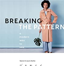 Best breaking the pattern sewing Reviews