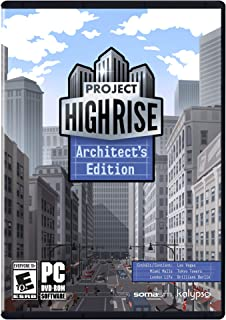 Building Game Steam