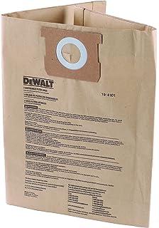 DEWALT DXVA19-4101 6 to 10 gal Dust Bag