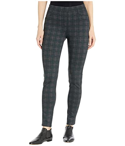 Sanctuary Grease Leggings (Quinn Plaid) Women