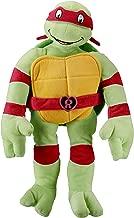 Jay Franco Nickelodeon Teenage Mutant Ninja Turtles I Love TMNT Throw Pillow, Raphael