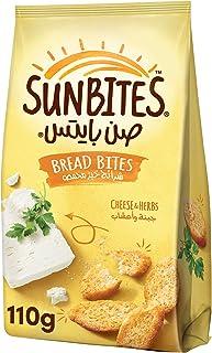 Sunbites Cheese & Herbs 110gm