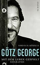 Götz George: Mit dem Leben gespielt