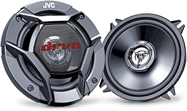 """$29 » JVC Mobile CS-DR521 drvn DR Series Shallow-Mount Coaxial Speakers (5.25"""", 260 Watts Max, 2 Way)"""