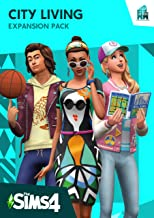 The Sims 4 - City Living [Online Game Code]