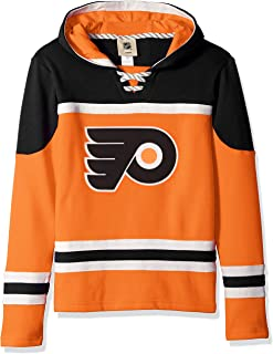"""NHL by Outerstuff Youth Boys """"Asset"""" Pullover Hockey Hoodie"""