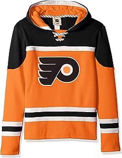 orange flyers hoodie