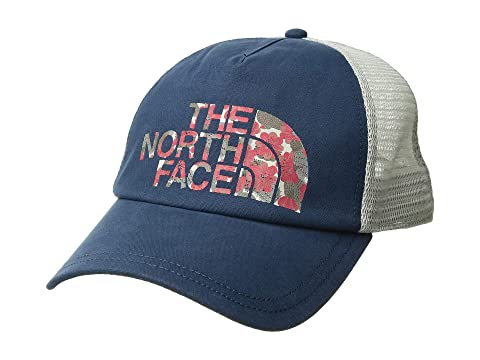 d36b1e9109d The North Face Low Pro Trucker Hat at Zappos.com
