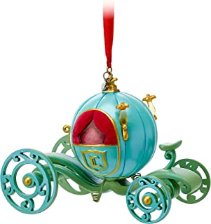 Best cinderella coach ornament Reviews