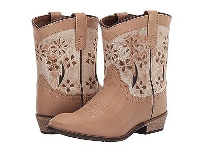 Laredo Daisy (Beige) Cowboy Boots