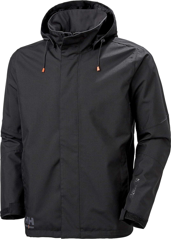 Helly-Hansen Men's Workwear Oxford Shell Jacket
