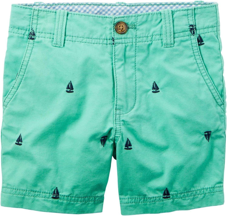 Carter's Boys' Shorts 268g128