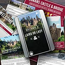 lord and laird titles