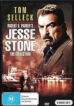 Jesse Stone Collection [Edizione: Stati Uniti] [Italia] [DVD]