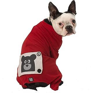 petrageous dog pajamas