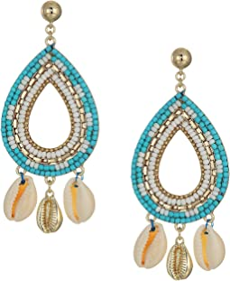 Louisa Chandelier Earrings