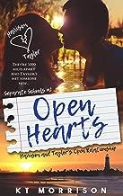 Open Hearts (Separate Schools Book 2)