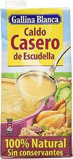 Gallina Blanca - Caldo Casero De Escudella 100% Natural