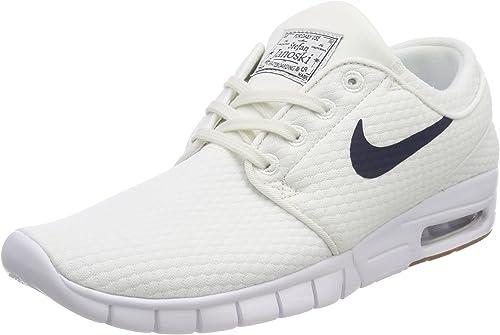 Nike SB Stefan Janoski Max, Chaussures de Fitness Homme : NIKE ...