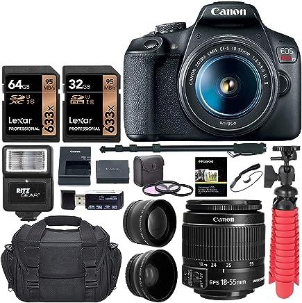 Canon T7.
