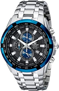 ساعة كاسيو ايديفيس للرجال EF-539D-1A2V
