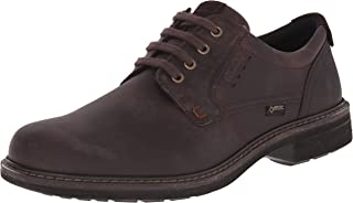 ECCO Men's Turn Shoes, Mocha/Mocha